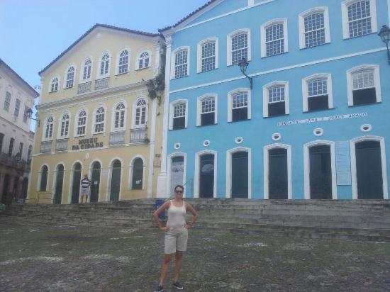 Casa jorge amado picture of fundacao casa de jorge amado - Amado salvador ...