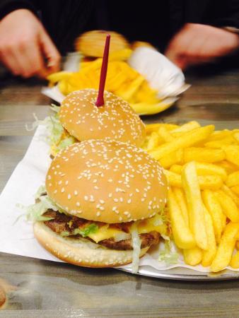 BurgerZone