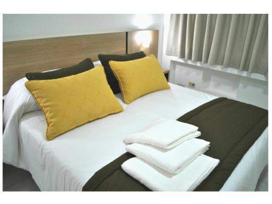 Apartamentos Mendoza Premium