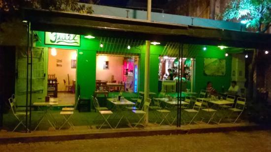 Bar Fidel