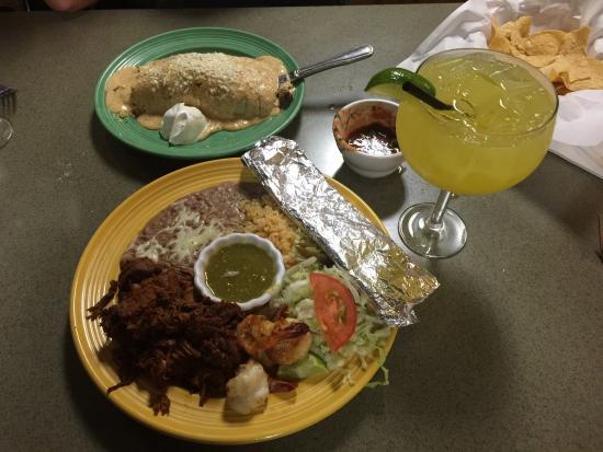 la morenita restaurant essay
