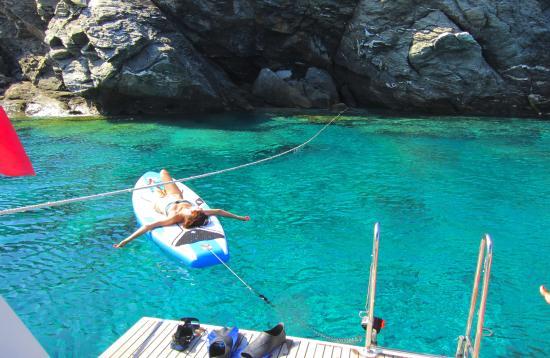 YachtSailing.gr / Charter Sailing Greece