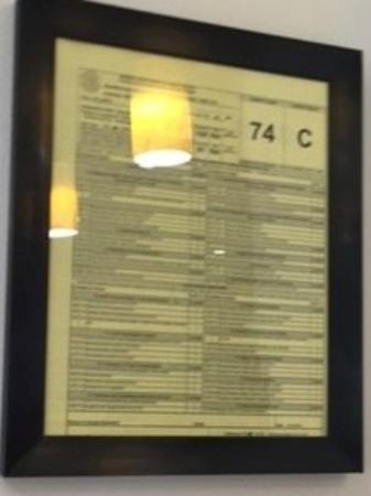 Hilton Garden Inn Atlanta Perimeter Center: Food Health Score