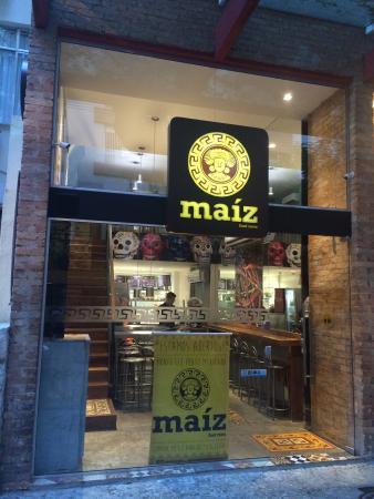 Maiz Fast Mex