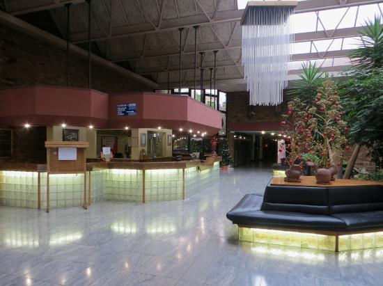 The Park Hotel Mokopane