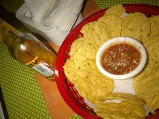 Restaurant Taqueria El Burrito: Mexican restaurant punta cana