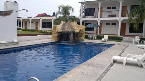 Hotel Real de Cuautla