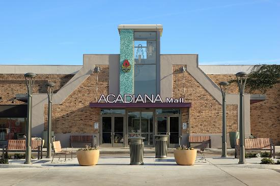 Acadiana Mall