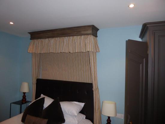 Hôtel Tour d'Auvergne : Premium Room