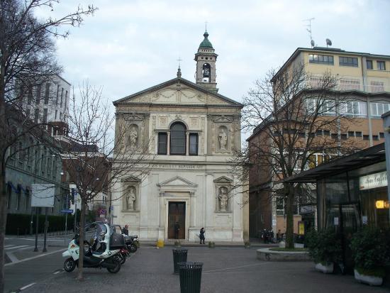 Chiesa di San Barnaba e Paolo