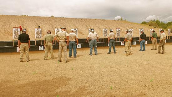 Gunsite Academy - Day Classes