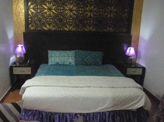Hotel Windsor Bay: Dream accomadation