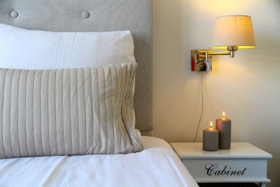Hotel Doppenberg: Superior twin room