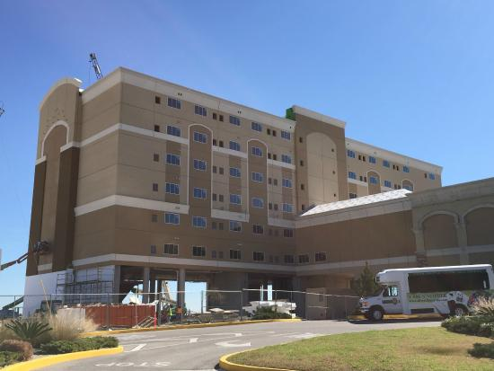 Bay Saint Louis, MS: Hotel Opening Spring 2015