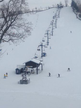 Swiss Valley Ski Area