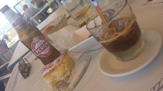 Bagno Lucia : dolce e caffe