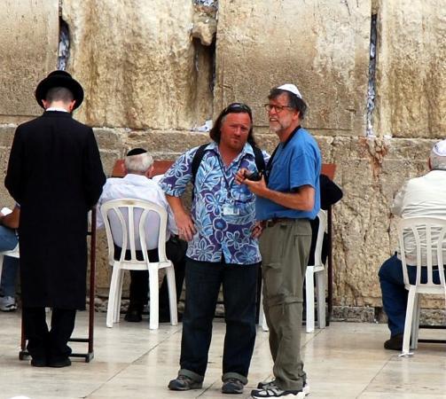 Fun Joel's Israel Tours
