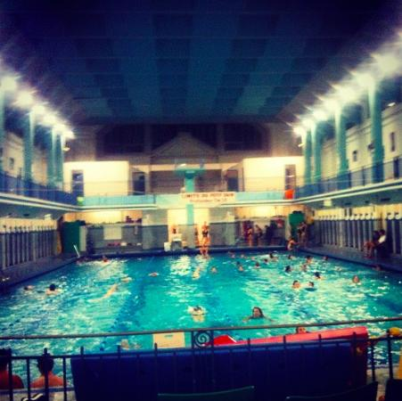 Piscine Saint-Georges