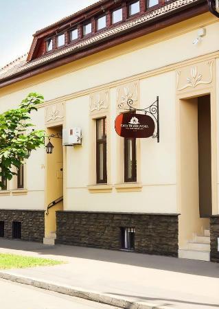 Casa Transilvania