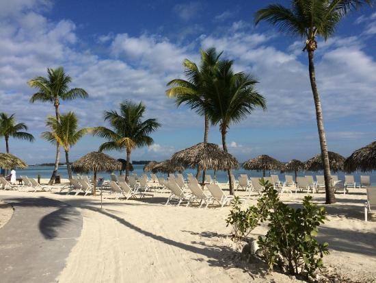 Melia Nassau Beach Resort Day Pass Reviews