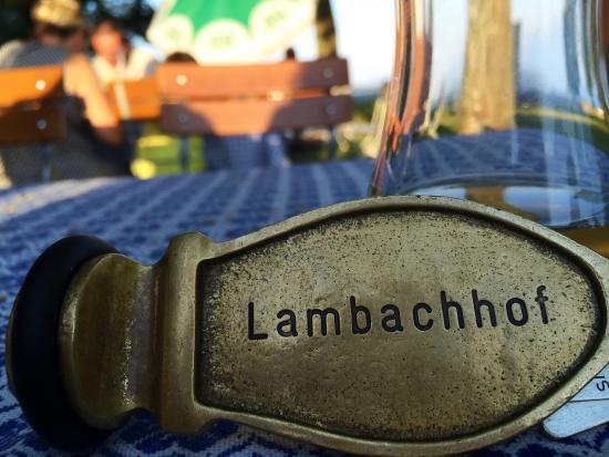 Hotel Landgasthof Lambach GmbH: Keys