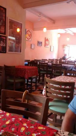 Limao Rosa Cafe