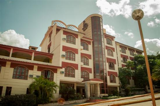 Photo of Hotel El Bosque Havana