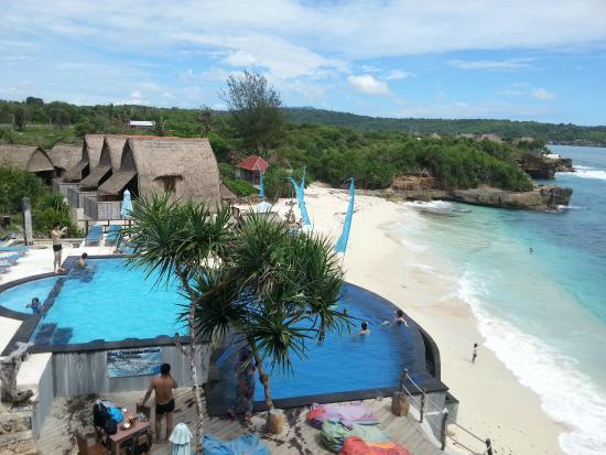 Picture Of Dream Beach Huts