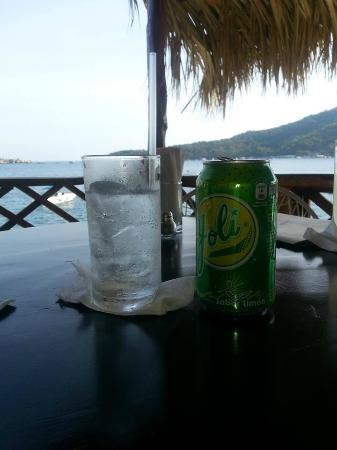 Boca Chica Hotel: con una Yoli, se disfruta mas!