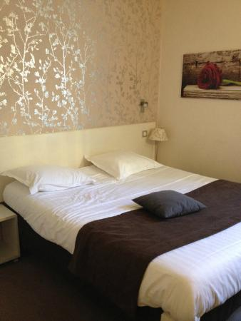 Hotel Soft: Soft Hotel Paris