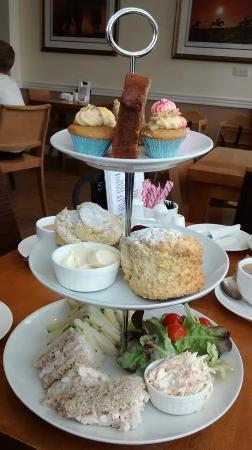 Charlotte's Tea Room and Bistro