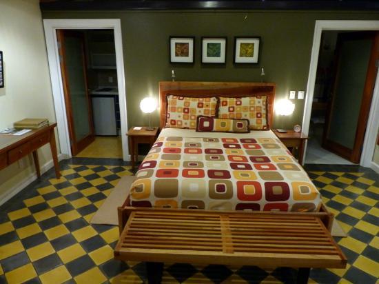 Monte Azul : Room