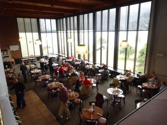 Restaurants Near Paris Tennessee