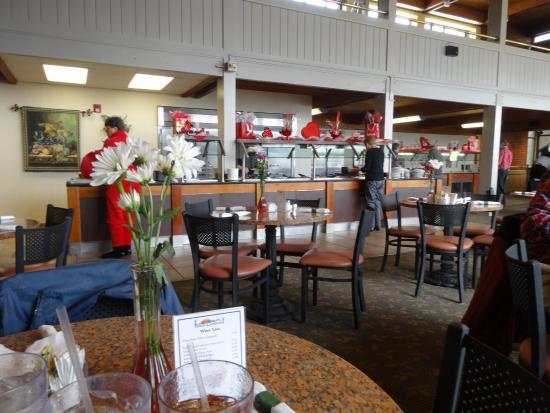 Paris Landing State Park Inn Restaurant