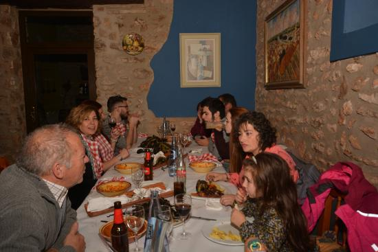 imagen El Celler D'en Panxampla en Tortosa