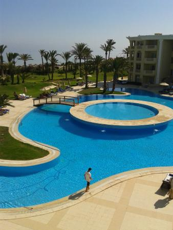 Royal Thalassa Monastir: pool