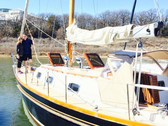 Black Watch Sailing Charters: Black Watch