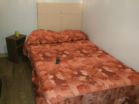 Hotel Viator: Bed