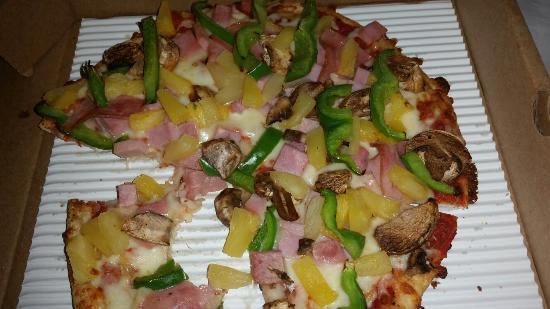 Pizza Dude: Maui