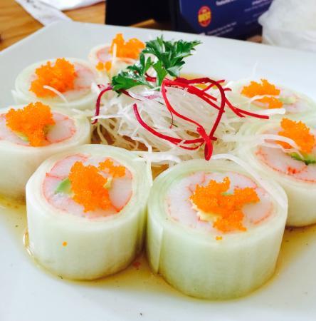Osaka Japanese Hibachi Steakhouse & Sushi Bar: Osaka Sushi Destin, FL