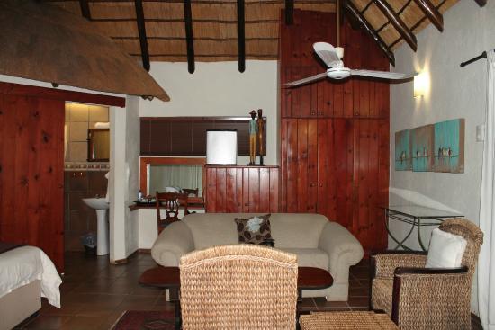 Acasia Guest Lodge: Classy comfort