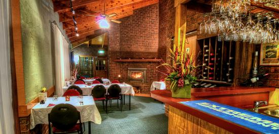 Goldfields Restaurant