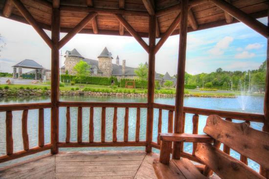 Castle Farms : My favorite spot!