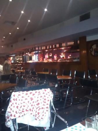 Lincoln, อาร์เจนตินา: Foto del bar