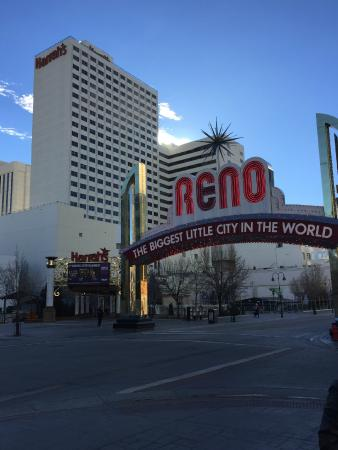 Casino flights to reno