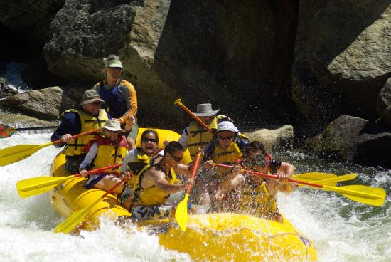 Idaho Whitewater Unlimited