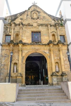 Patty's Casitas: Iglesia de la Merced