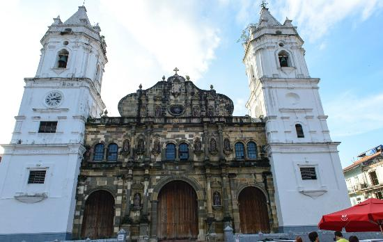 Patty's Casitas: Iglesia Cathedral