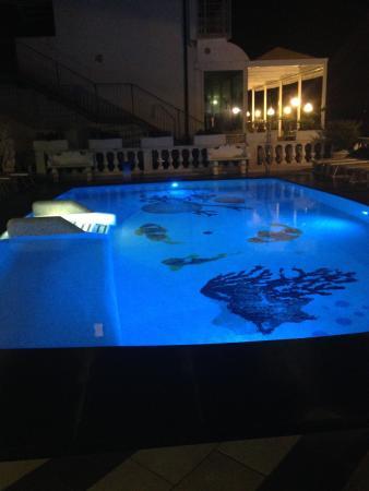 Hotel Danieli: Top