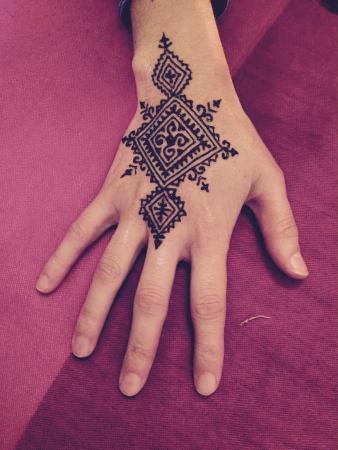 Marrakech Henna Art Cafe Marrakesh Restaurantbeoordelingen